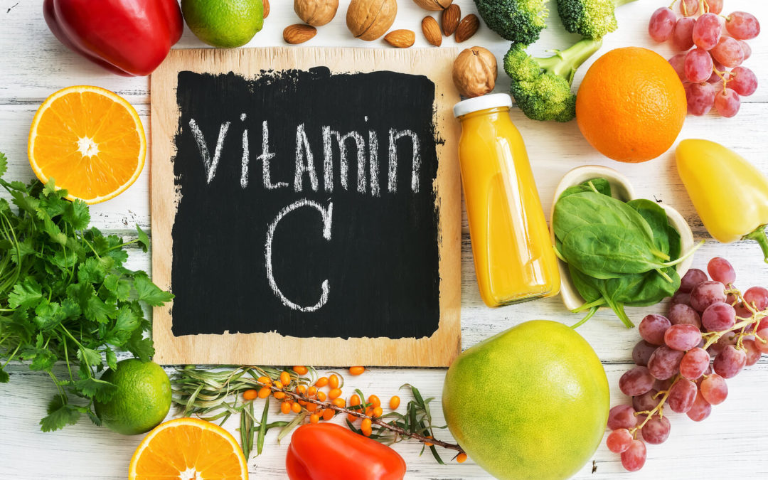 Vitamin C in Medicine: An Invaluable, Safe, Effective Therapy