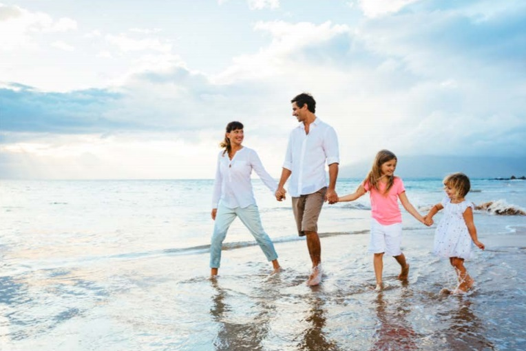 Keys to Living a Long Healthy Life